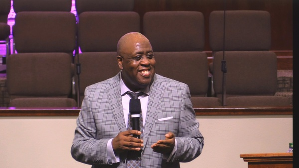 """Pastor Sam Emory 03-08-17pm  """" Realignment pt. 8 - Armour of God """" MP4"""