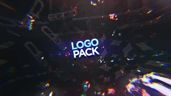 Logo pack download now