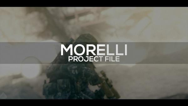 Morelli - Project File