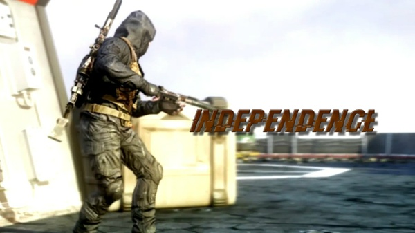 Independence - PROJECT FILE w/ CINES