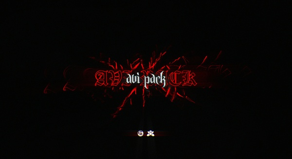 AVI PACK W/ MAPLE