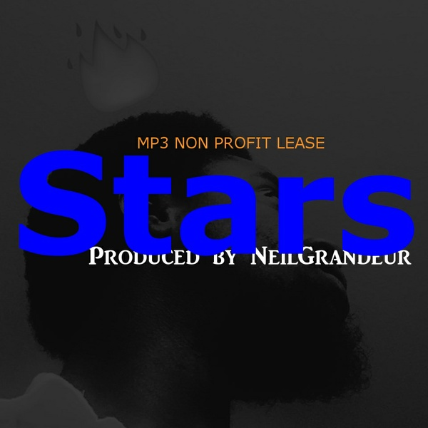 Stars [Produced by NeilGrandeur] Mp3 Non Profit Lease