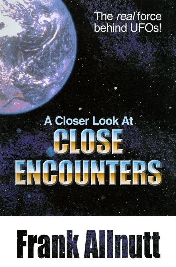 A Closer Look At Close Encounters
