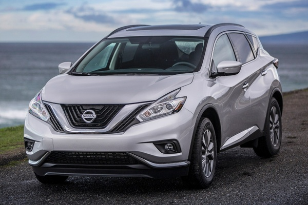 2015 Nissan Murano, OEM Service and Repair Manual
