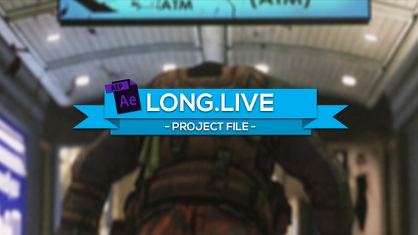 Long.Live - Project File