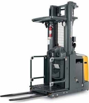 Jungheinrich Order Picker EKS 230, EKS 230P, EKS 330P Workshop Service Manual