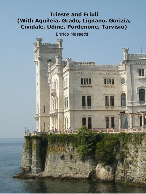 Trieste and Friuli PDF