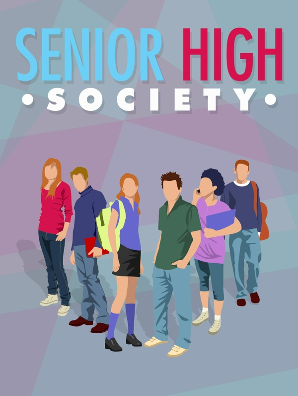 Senior High Society