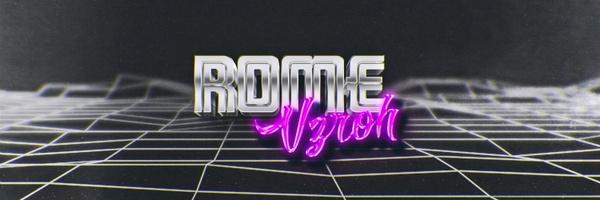 Rome Vzroh 80s (PSD)