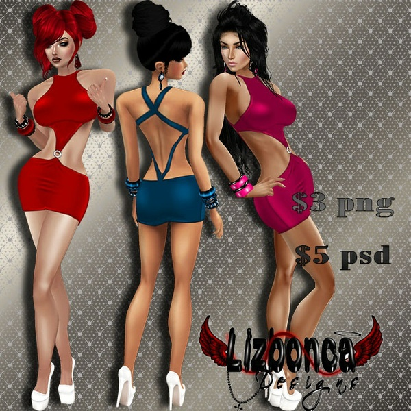 Bahira Dress