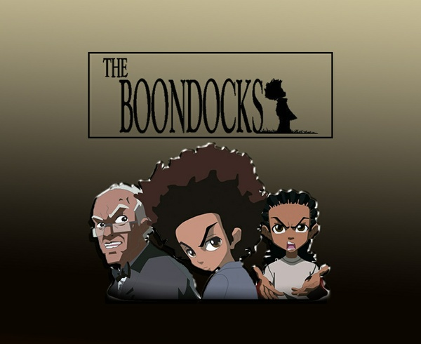 FL Studio Skins The Boondocks Graphics Pack