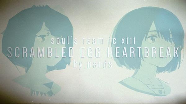 Scrambled Egg Heartbreak (Project File)