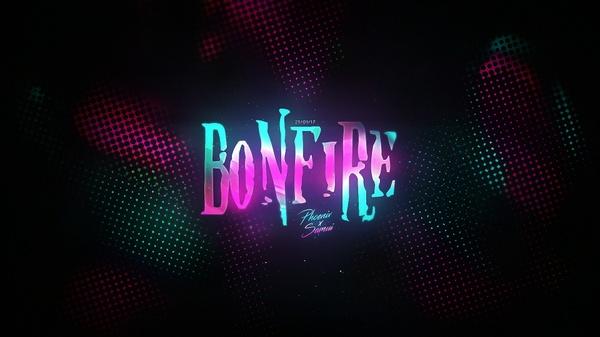 BONFIRE - By Phoenix and Samui