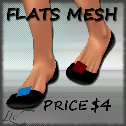Flats MESH