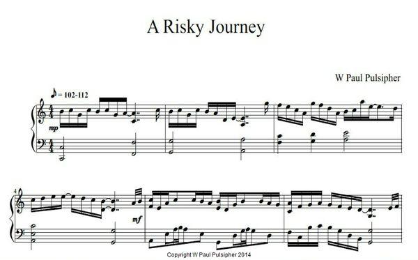 A Risky Journey