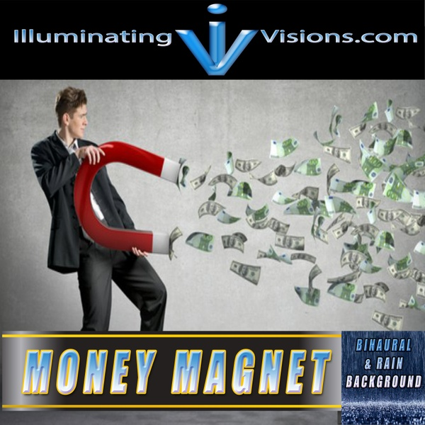 Money Magnet Subliminal Empowering MP3