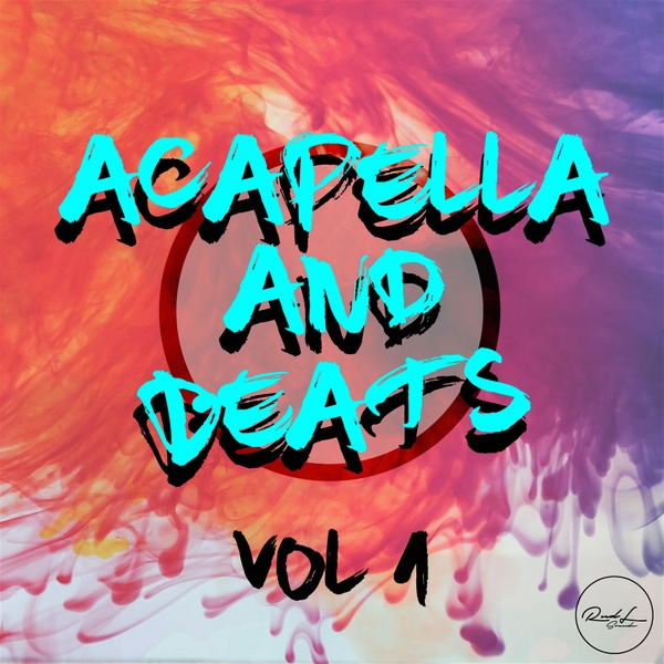 Acapella And Beats Vol 1