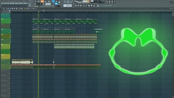 Future House/Bounce Drop FLP (New Serie) 3