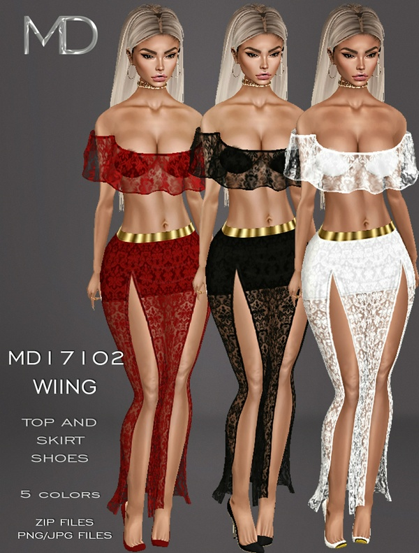 MD17102 - Wiing