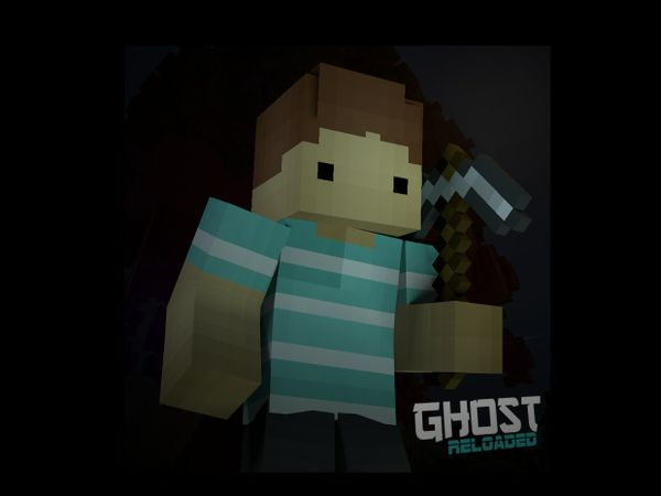 Minecraft 3D Profile Pictures!