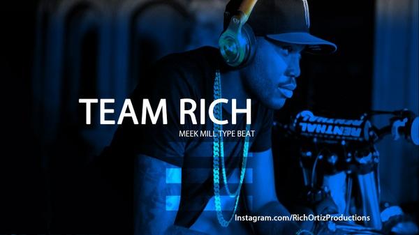 Team Rich Beat Lease
