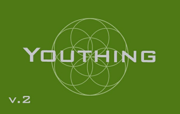 Youthing (v2) - Anti-Aging / Reverse Aging Process - Monaural Beats