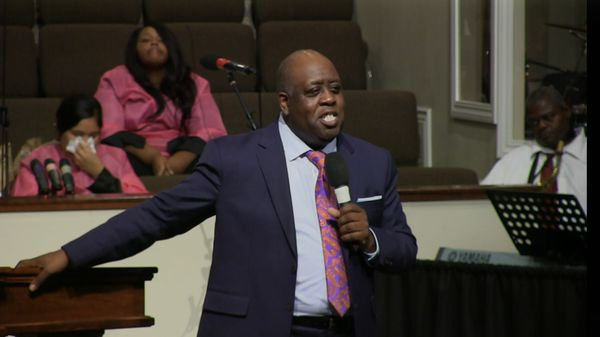 Pastor Sam Emory 9-14-14am MP3