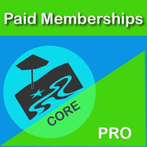 Paid Memberships Pro 1.8.12.1 WordPress Plugin