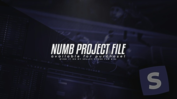 NUMB PROJECT FILE (EXCLUSIVE)