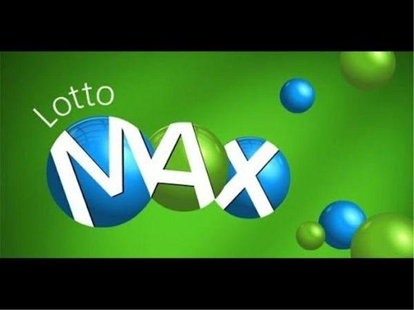 Canadian Lottery Win MP3