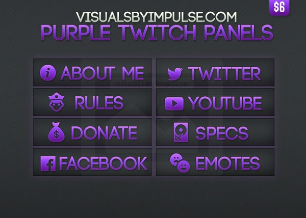 how to send pictures on twitch