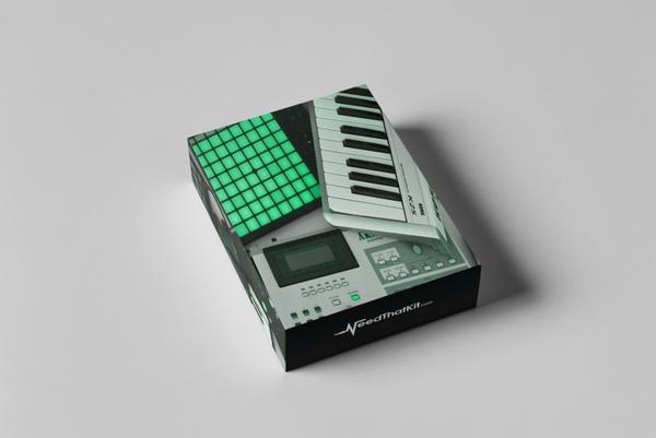 ANTI - Beat Block (Volume 4)