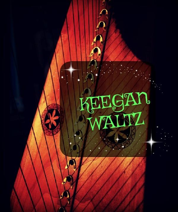 12-KEEGAN WALTZ  PACK