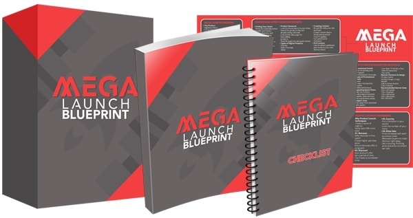 Mega Launch Blueprint with MRR