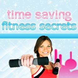 Time Saving Fitness Secrets eBook