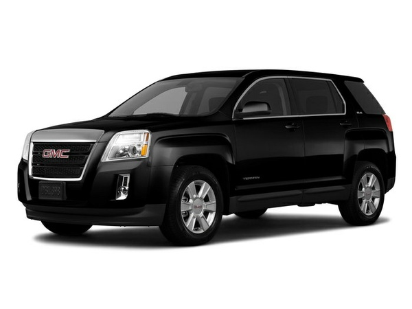 GMC Terrain - Chevrolet Equinox 2010 2011 2012 Factory Service Workshop repair manual