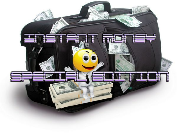 Instant Money Special Edition Mind Movie