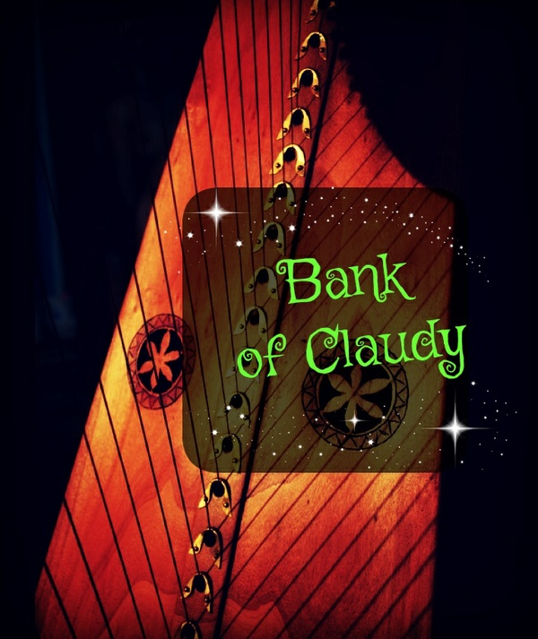 FREE - BANK OF CLAUDY - FREE DOWNLOAD