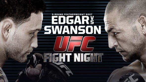 UFC Fight Night 57 Paid Betting Picks