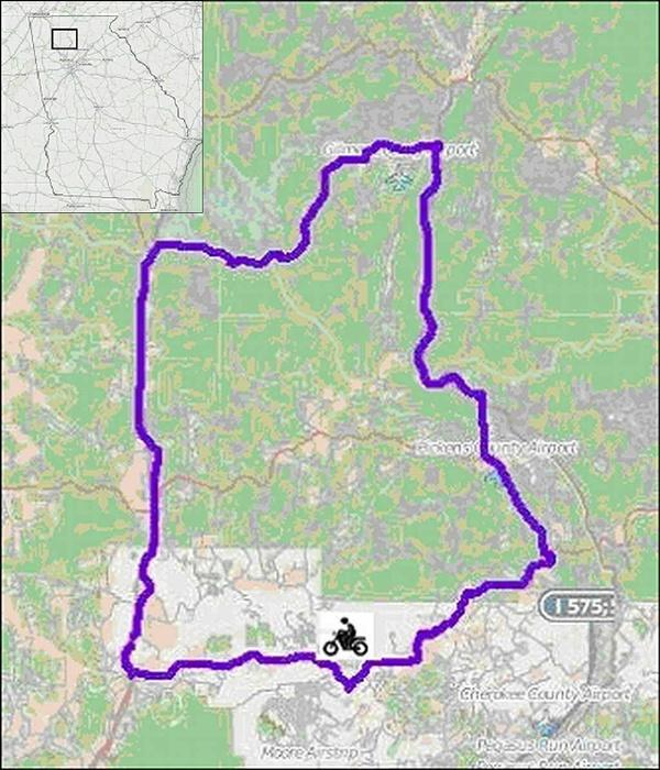 Walesky Loop (Georgia)