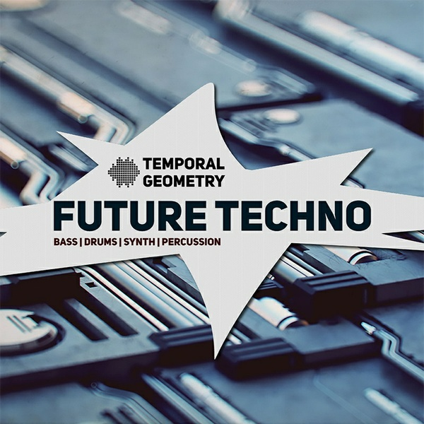 Future Techno Sample Pack