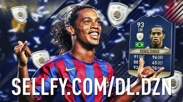 FIFA 18 Thumbnail Fully editable (PSD)