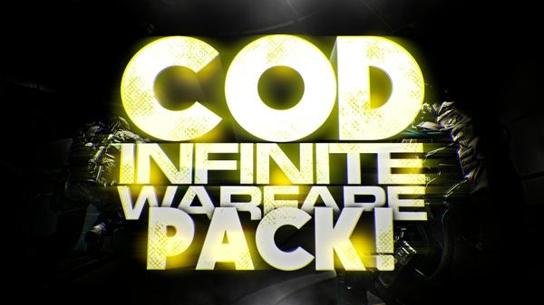 Call of Dutu Ininite Warfare PACK! - Aleo.