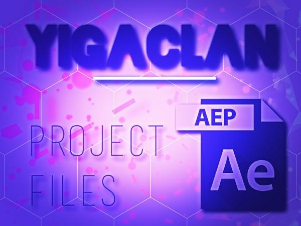 yigaclan - project files