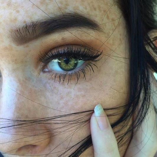 ★GET GREEN EYES FAST! ★Most powerful  Subliminal