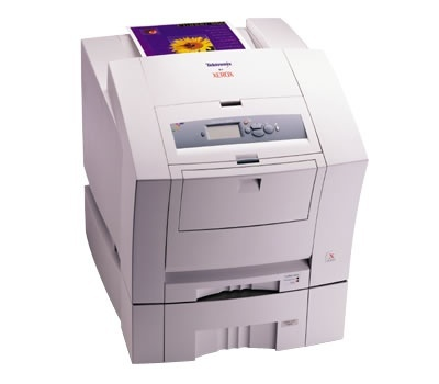 Xerox Phaser 840/850/860 Network Color Printer Service Repair Manual
