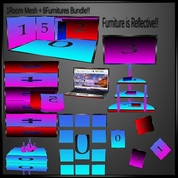 Furniture Bundle 2 No Resell!!
