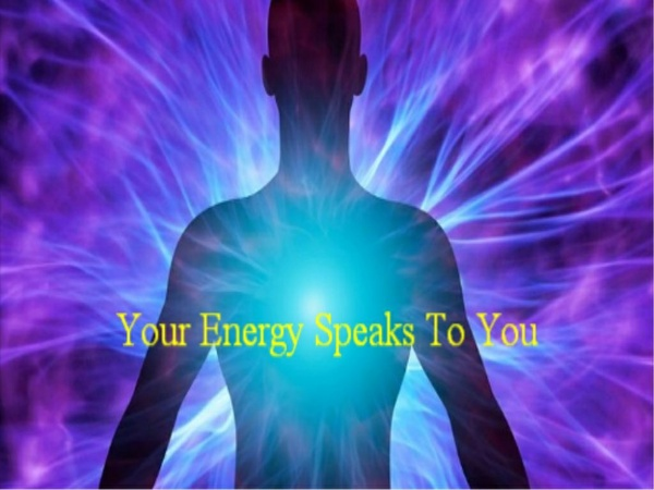 Read Your Energy MP3