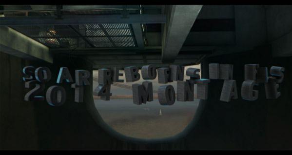 SoaR Reborns - 2014 Montage (Project File)