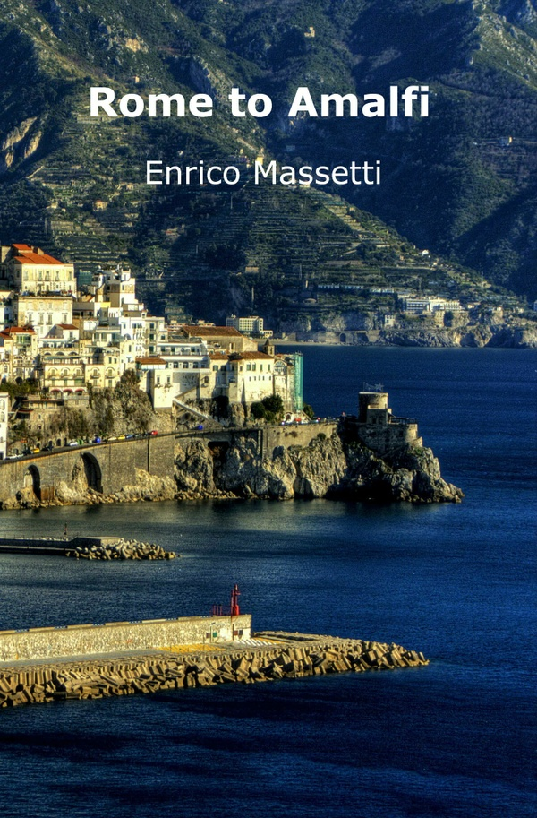 Rome to Amalfi - PDF